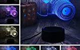 lampara-fotografo-decoración